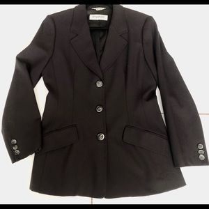 Sportmax made in Italy wool jacket/car coat.